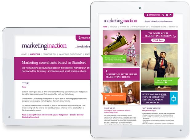 marketinginaction