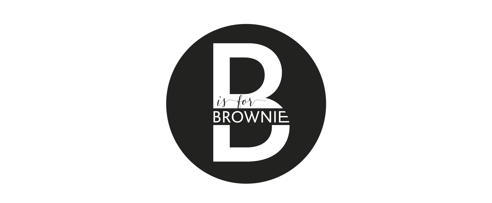 B is for Brownie