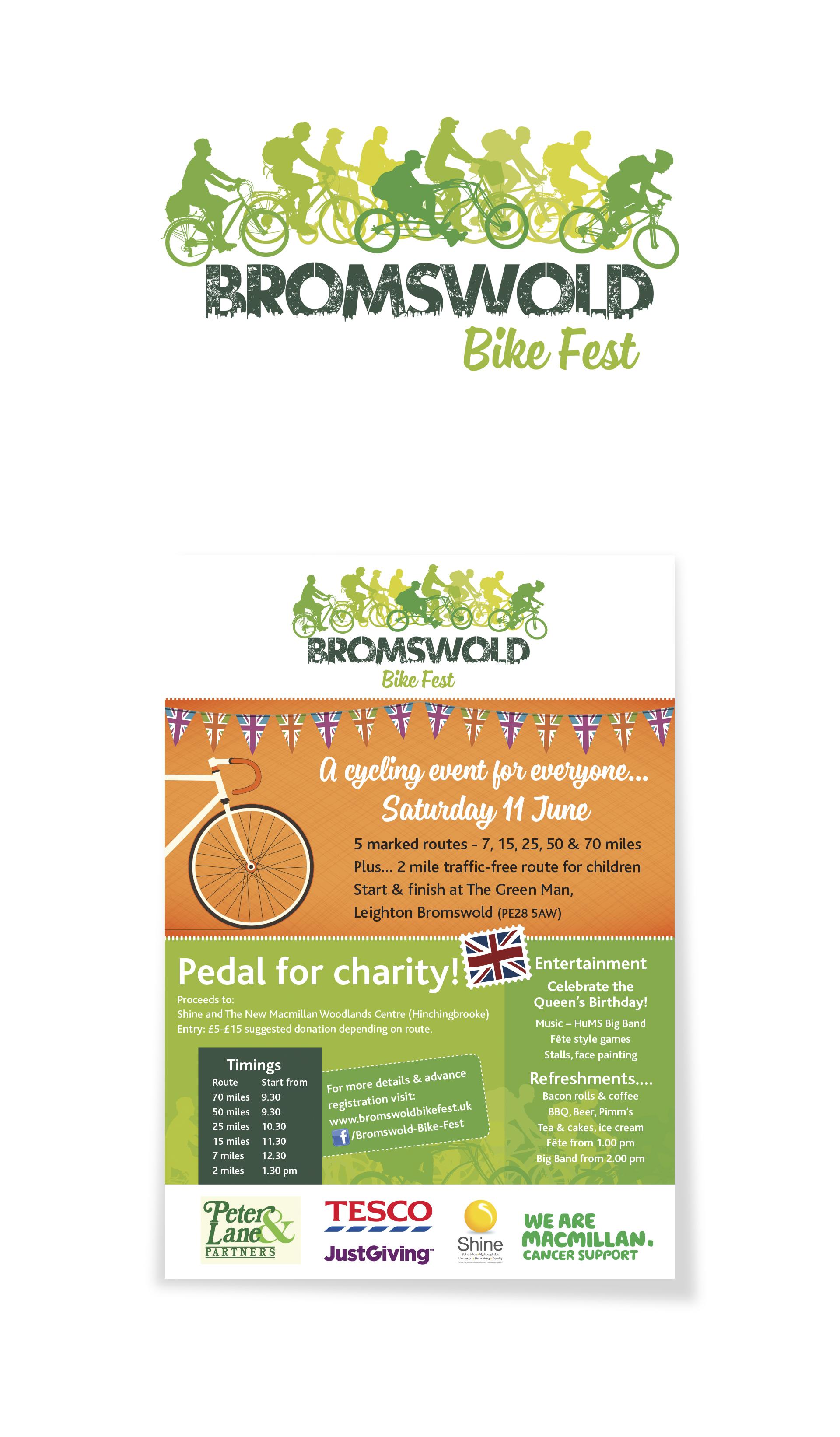 Bromswold Bike Fest