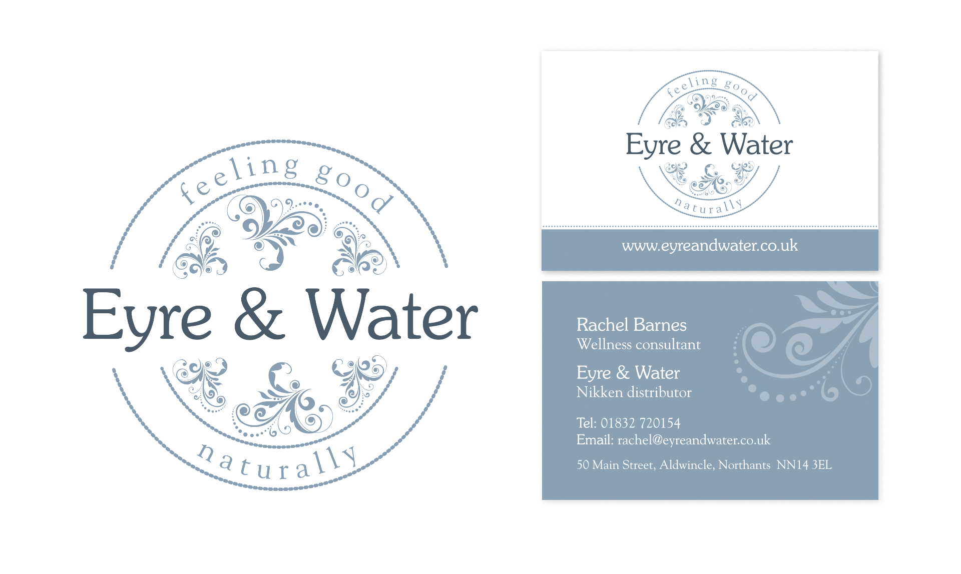 Eyre & Water