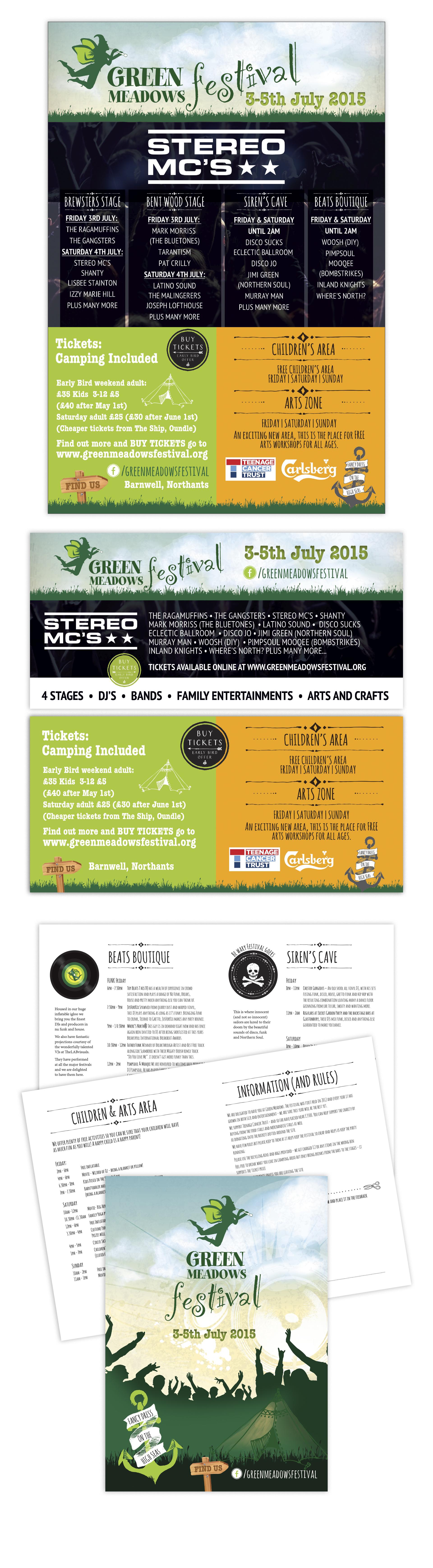 Green Meadows Festival