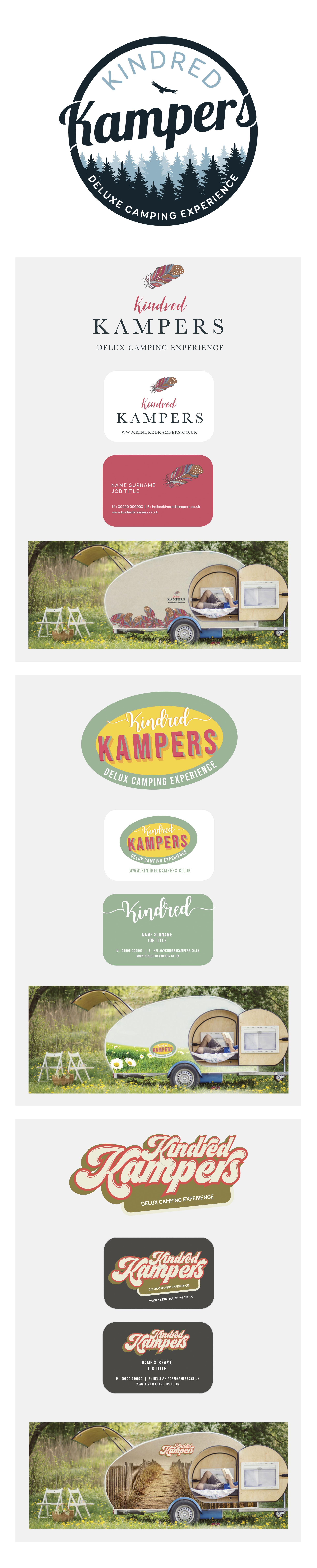 Kindred Kampers